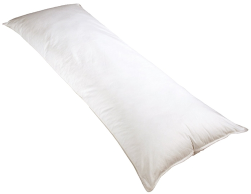 Comfort U Total Body Pillow Full Support Pillow Cu9000mogu